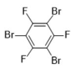 2,4,6-三氟-1,3,5-三溴苯