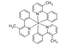 三(3-甲基-2-苯基吡啶)合铱