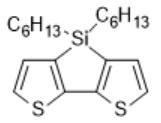 4,4-二己基-4H-二噻吩并噻咯